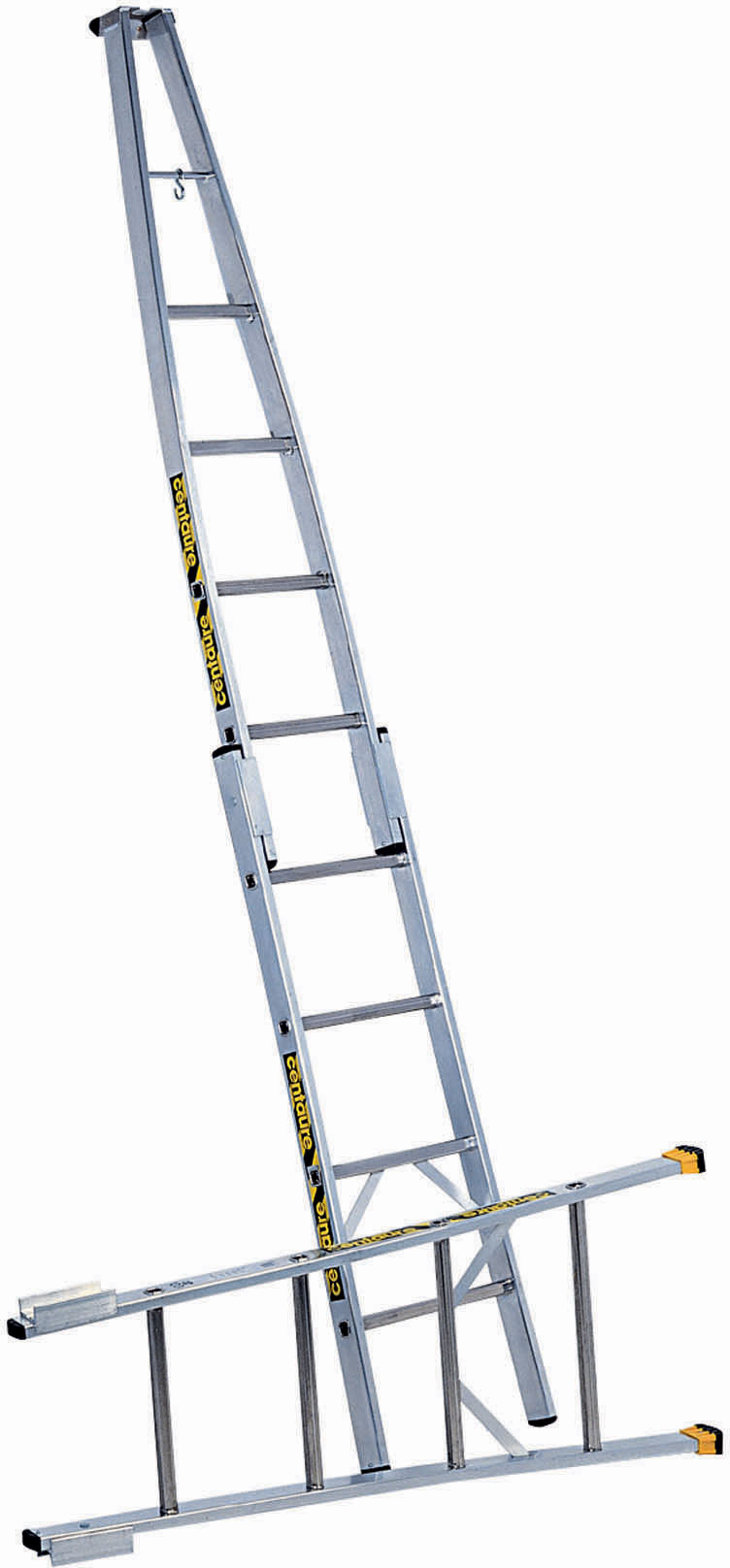 Glazenwasser ladder